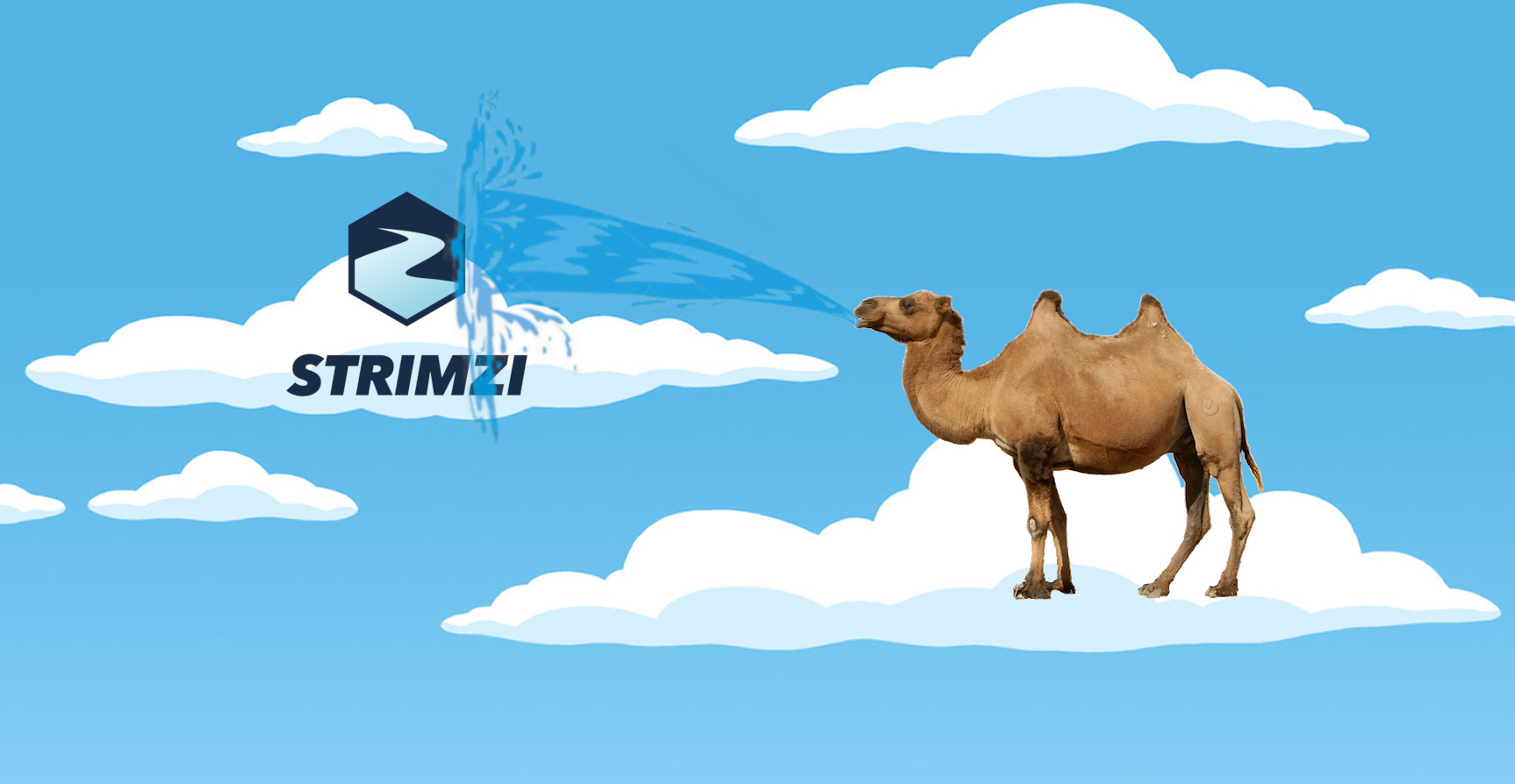 Streaming in the Cloud With Camel and Strimzi